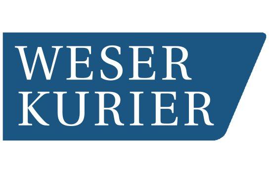 My Traveling Piano Pressebericht Weser Kurier