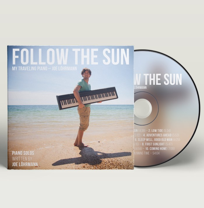 Joe Löhrmann - Follow The Sun