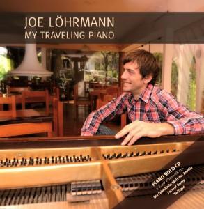 My Traveling Piano Klaviermusik
