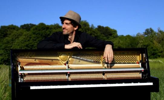 Klavierspieler und Pianist buchen