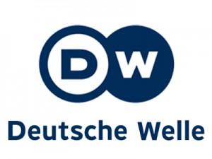 Alle Rechte bei der Deutschen Welle