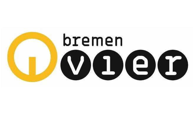 Radio Bremen Vier Logo