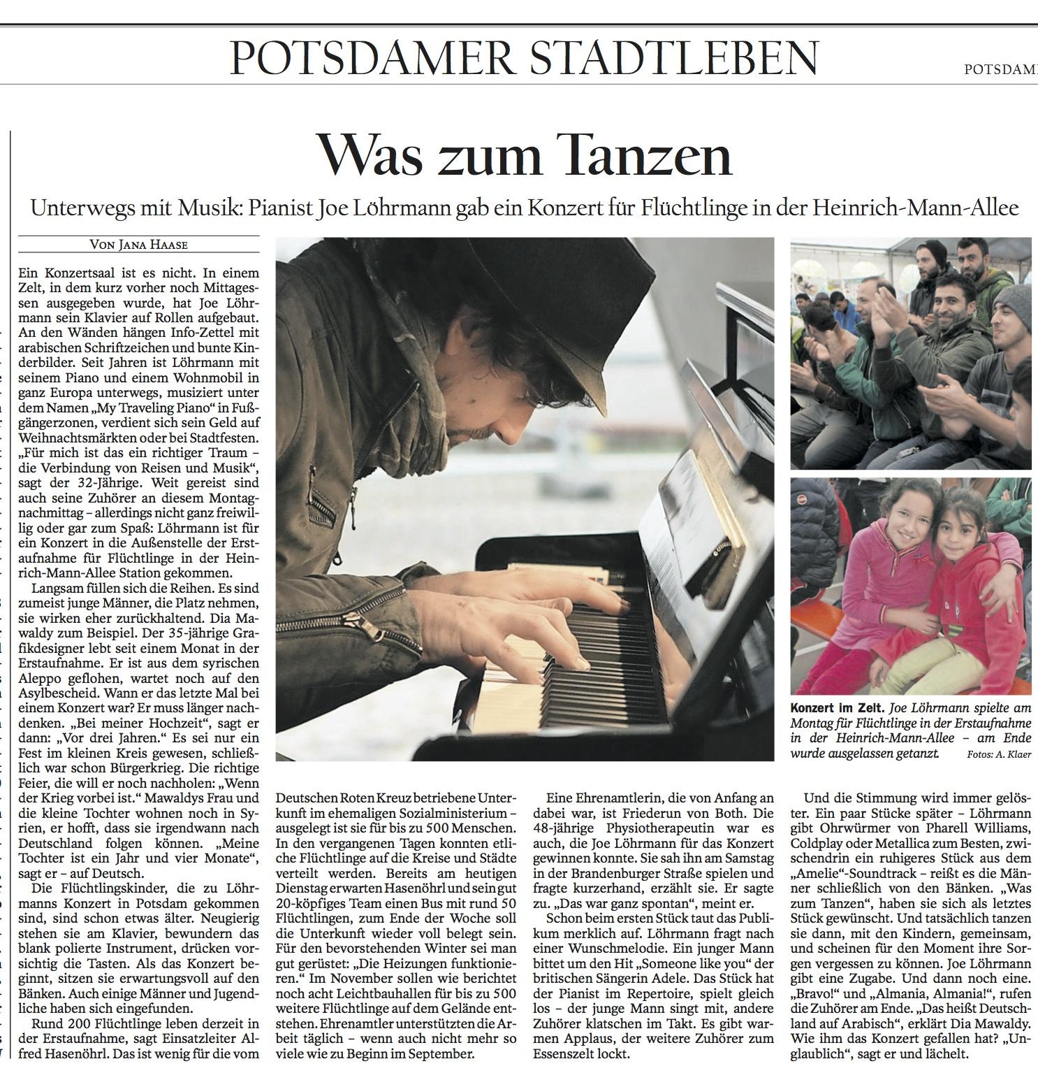 2015-10-20_Potsdamer_Neue_Nachrichten_-_Konzert_für_Flüchtlinge_(Ausschnitt)