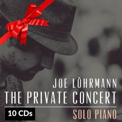 10er Paket The Private Concert